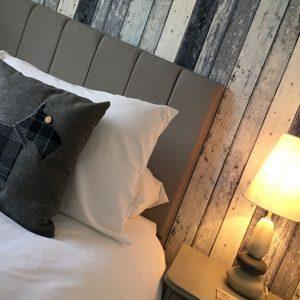 Pet-B&B-Room-Bed-Close-up