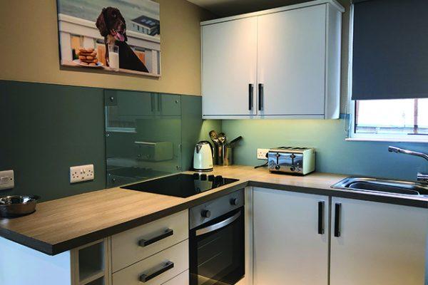 gold plus kitchen
